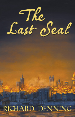 last seal cover
